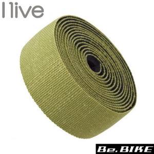 I live ecoバーテープ グリーン 自転車 バーテープ bebike