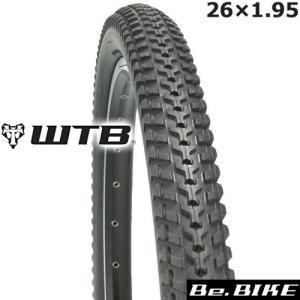 WTB ALL TERRAIN 26×1.95 自転車 タイヤ|bebike
