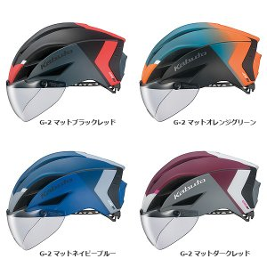 OGK KABUTO AERO-R1 軽量ショート エアロ  自転車 ロードバイク ヘルメット jcf公認 bebike kabuto aero-r1 bebike 11