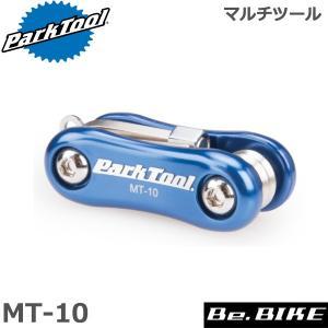 ParkTool (パークツール) MT-10 マルチツール 自転車 工具
