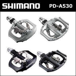 シマノ PD-A530 SPD ペダル 自転車 ペダル (80)|bebike|03