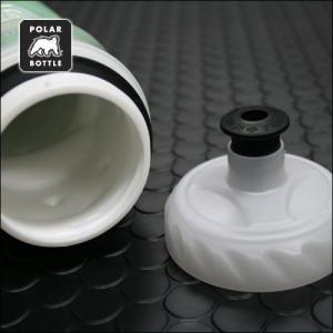 POLAR BOTTLE (ポーラーボトル) 保冷 ボトル 24オンス ポーラーボトル |bebike|03