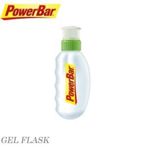 PowerBar(パワーバー) PowerBar GEL FLASK スポーツ ボトル|bebike