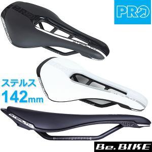 PRO ステルス ブラック 142mm (R20RSA0190X) 自転車 サドル