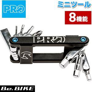 シマノ PRO(プロ) ミニツール 8 ファンクション ブラック 81g (R20RTL0025X)...
