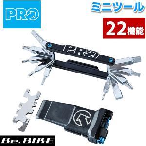 シマノ PRO(プロ) ミニツール 22 ファンクション ブラック 172g (R20RTL0027...