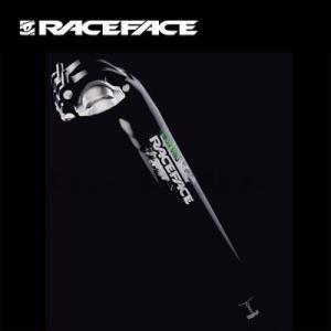 RACE FACE(レースフェイス) RESPOND POST ブラック レール幅:43mm シートポスト MTB クロスバイク 自転車 シートポスト bebike