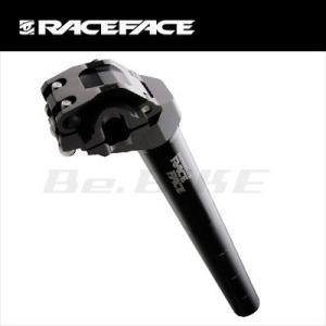 RACE FACE(レースフェイス) DIABOLUS POST ブラック レール幅:43mm シートポスト MTB クロスバイク 自転車 シートポスト bebike