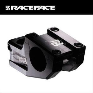 RACE FACE(レースフェイス) STD 2 31.8 D2 STEM ブラック クランプ径:31.8mm コラム径:1.5インチ(ワンポイントファイブ) ステム MTB bebike