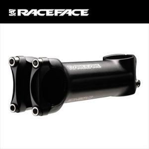 RACE FACE(レースフェイス) STCR CADENCE ROAD STEM ブラック クランプ径:31.8mm コラム径:28.6mm ステム ロードバイク クロスバイク ピスト bebike