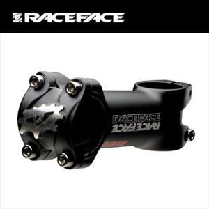 RACE FACE(レースフェイス) STRX RIDE STEM ブラック クランプ径:31.8mm コラム径:28.6mm ステム MTB クロスバイク 自転車 ハンドルステム bebike