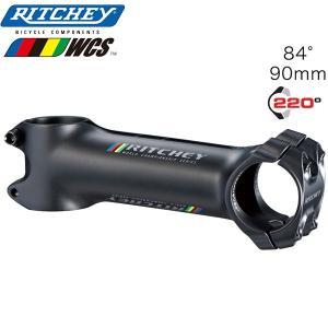 RITCHEY(リッチー) WCS C220 84°90 BLATE'17 自転車 ステム|bebike