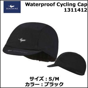 sealskinz Waterproof Cycling Cap 1311412 S/M キャップ bebike