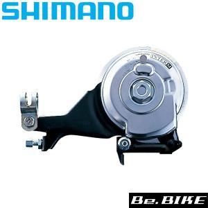 シマノ(shimano) BR-IM31 リア用 冷却フィン:90mm ローラーブレーキ  (ABRIM31RCJM)|bebike