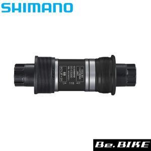 シマノ BB-ES300 113mm 68BSA 自転車 SHIMANO ボトムブラケット|bebike