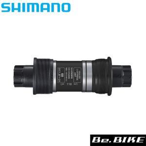 シマノ BB-ES300 113mm 70(イタリアン) 自転車 SHIMANO ボトムブラケット|bebike