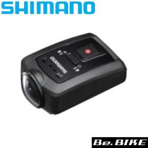 SHIMANO (シマノ) CM-1100 SPORT CAMERA スポーツカメラ 動画撮影 コンパクト ムービー ライディング 防水カメラ 自転車|bebike