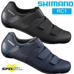 シマノ RC1 SH-RC100 SPD-SL シューズ ビンディングシューズ 自転車 ロードシュー...