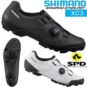 シマノ XC3 SH-XC300 SPD シューズ ビンディングシューズ 自転車 SHIMANO オ...