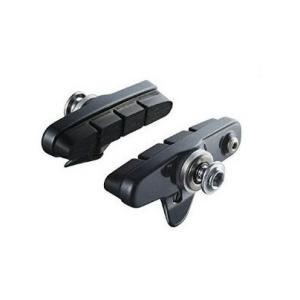 シマノ(SHIMANO) カートリッジタイプシューセット R55C4 (BR-6800) (シューホルダー、シュー)セット  (Y8LA98030)  自転車 ブレーキシュー|bebike