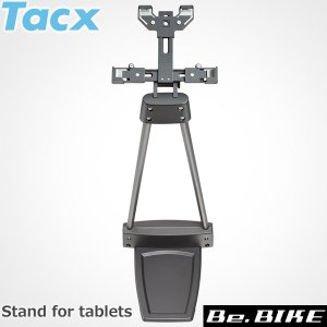 Tacx(タックス) Stand for tablets 自転車 サイクルトレーナー(オプション)|bebike