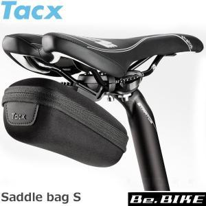 Tacx(タックス) Saddle bag S 自転車 サドルバッグ|bebike