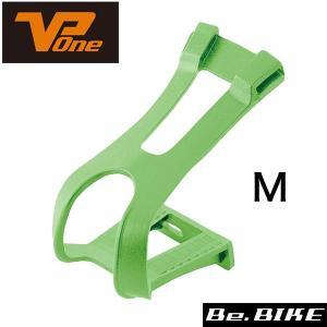 VPONE トークリップ(VP792) M ライトグリーン トークリップ・ストラップ|bebike