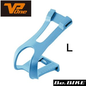 VPONE トークリップ(VP792) L ブルー トークリップ・ストラップ|bebike