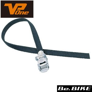 VPONE トーストラップ(STP01) ブラック トークリップ・ストラップ|bebike