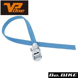 VPONE トーストラップ(STP01) ブルー トークリップ・ストラップ|bebike