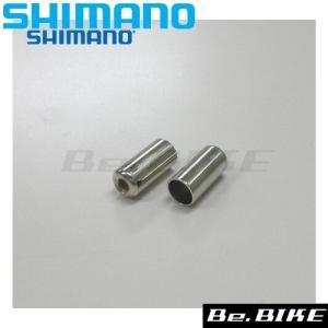 シマノ SIS-SP50/ブレーキ用アウターキャップ(φ6mm/100個) (Y60B98010) shimano|bebike