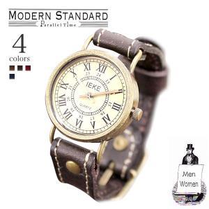 MODERN STANDARD モダンスタンダード アンティーク腕時計 ms-104 becks1122-store