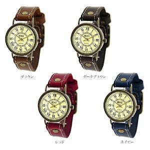 MODERN STANDARD モダンスタンダード アンティーク腕時計 ms-104 becks1122-store 03
