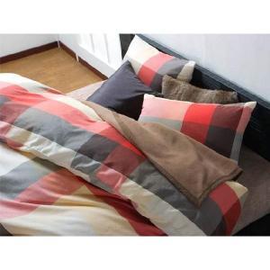 Mulberry(マルベリー)掛け布団カバー(シングル150×210cm) bed