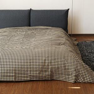 ベッドスプレッド(Lサイズ245×275cm) スピカ |bed