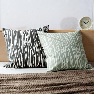 kura(クーラバンブークッションカバー(45×45cm)|bed