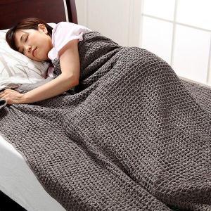 ブランケット ウール100% シルケボー Silkeborg DONAブランケット 160×210cm 北欧 デンマーク あったか 冬用 毛布 ひざ掛け 大きめ フリンジ 天然素材 羊毛|bed