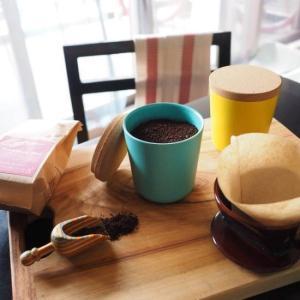 ●フランス発 食洗機も使え耐熱にすぐれた竹素材の食器 ビオブ ストレージジャー(L)  成長が早く肥...