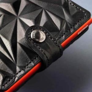 SECRID セクリッド ミニ ウォレット プリズム Mini wallet PRISM メンズ財布...