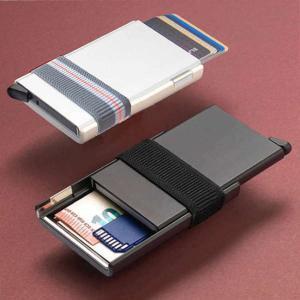 SECRID セクリッド カードスライド CARD SLIDE  メンズ財布 レディース財布 キャッ...