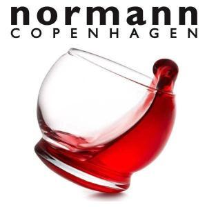 コペンハーゲンに本社のある北欧ブランドnormann COPENHAGEN(ノーマン・コペンハーゲン...