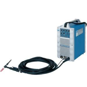 【送料無料】 ダイヘン インバータミニエレコン 200P インバータ制御式小形交直両用パルスTIG溶接機 【大特価】|bedream