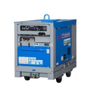 【送料無料】 デンヨー エンジンTIG溶接機 DAT−300LSE|bedream
