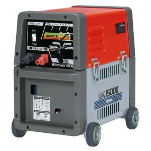 【送料無料】 新ダイワ バッテリー溶接機 SBW150DII−MF 【大特価】|bedream
