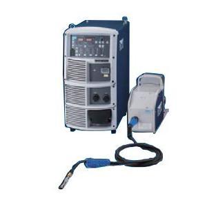 デジタルインバータ制御式CO2/MAG自動溶接機 ☆あらゆるシーンで高品質溶接を実現!  【特長】 ...