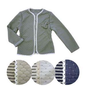 Wフェイスニットジャケットw272142【S】5号 小さいサイズ・レディース|bee-fit