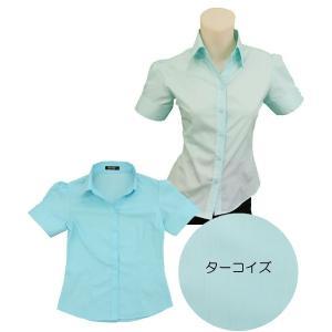 半袖パフシャツw272459【S】5号 小さいサイズ・レディース|bee-fit|04