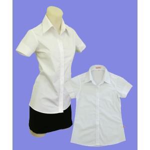 半袖開襟シャツw272460【S】5号 小さいサイズ・レディース|bee-fit