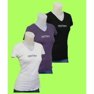 プリント Tシャツ w272466【S】3号〜5号 小さいサイズ・レディース|bee-fit