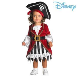 ディズニー 海賊王女 コスチューム ドレス ハロウィン キッズ 子供 女の子 仮装 コスプレ パイレ...